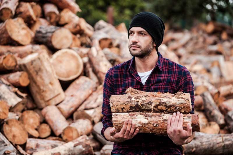 עצים להסקה go4heat
