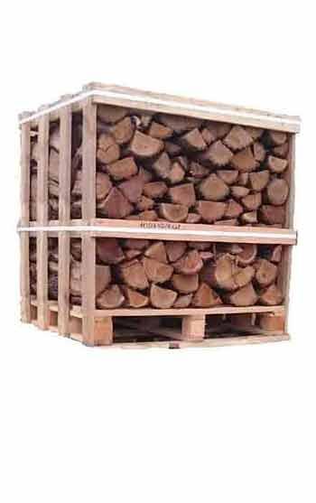 עץ אלון להסקה - 1.1 קוב