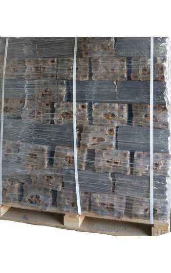 בריק עץ להסקה